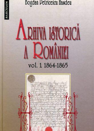 Arhiva istorica – 1