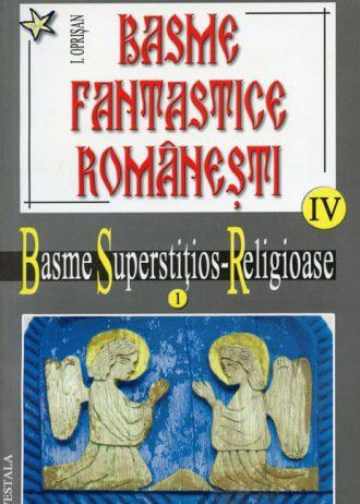 BASME FANTASTICE – 4, tom. 1