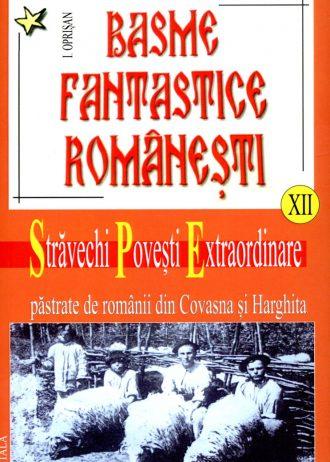 Basme fantastice, vol. 12 a