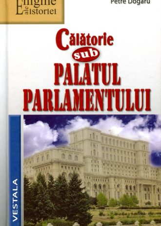 Calatorie sub palatul – 1