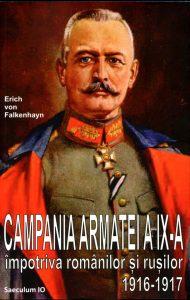 Campania armatei a 9-a – 1