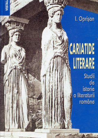 Cariatide literare
