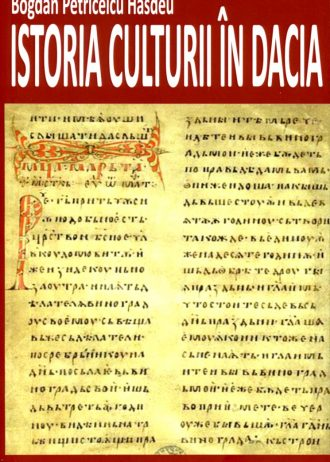 Istoria culturii in Dacia 1