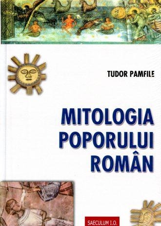 Mitologia pop roman 1