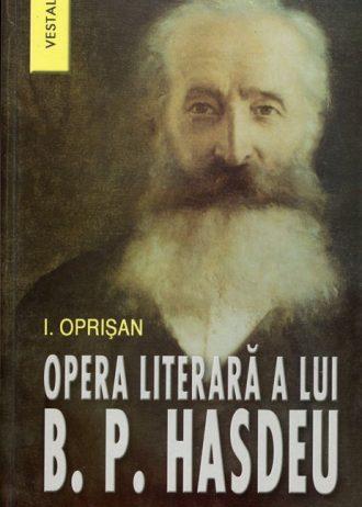 Opere literara a lui B.P.Hasdeu