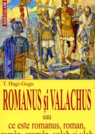 Romanus si valahus 1