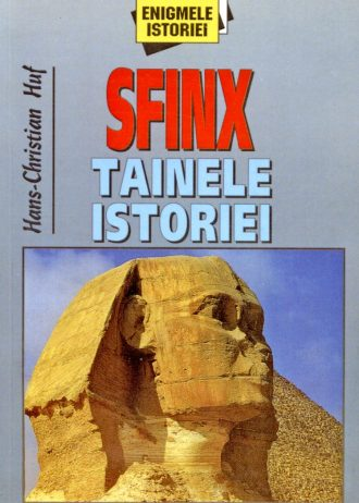 Sfinx vol. 1 1