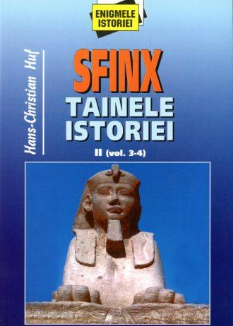 Sfinx vol. 2 1