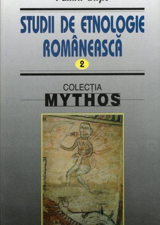 Studii de etnologie romaneasc, vol. 2