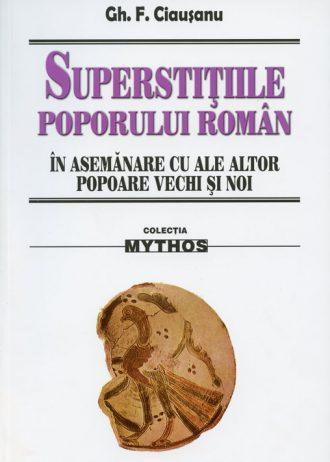 Superstitiile poporului roman