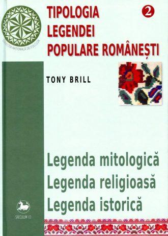 Tipologia legendei 2