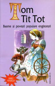 Tom Tit Tot – 1
