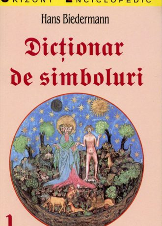 dictionar de simboluri, vol.1