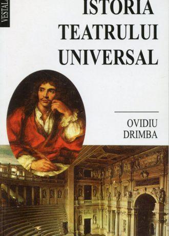 istoia teatrului universal