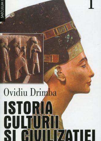 istoria cult., vol. 1