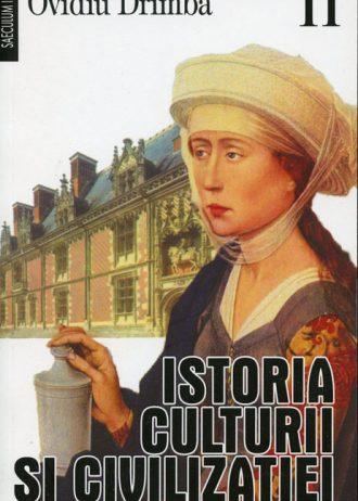 istoria cult., vol. 11