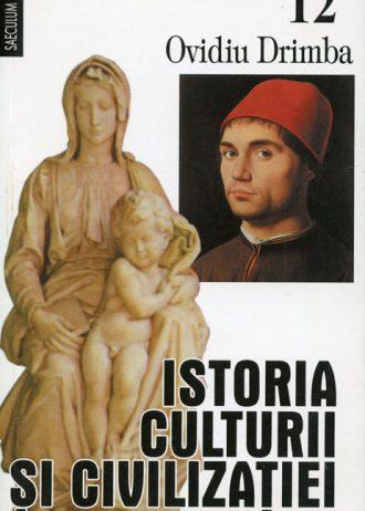 istoria cult., vol. 12