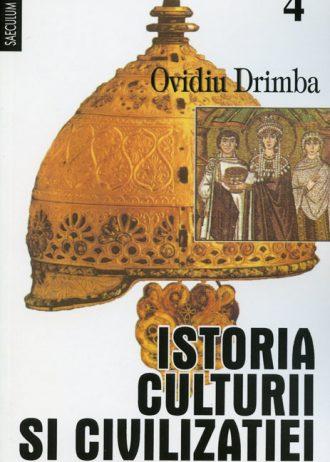 istoria cult., vol. 4
