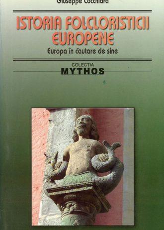 istoria folcloristici eropene