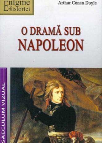 o drama sub napoleon
