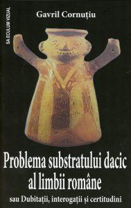 problema substratului dacic