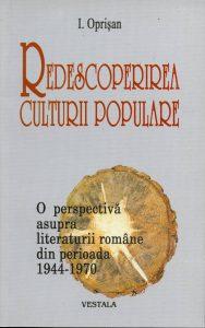 redescoperirea culturii populare